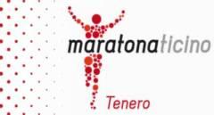 Ticino Marathon Logo